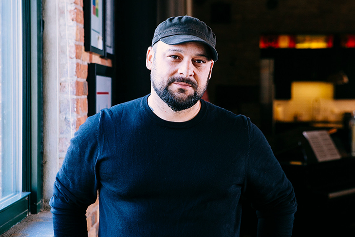 Christian Picciolini (Courtesy photo)