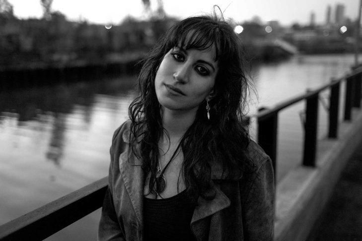 Hannah Lillith Assadi (Courtesy photo: Ulysse Payet)
