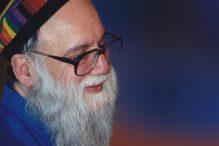 Rabbi Arthur Waskow (Courtesy photo)