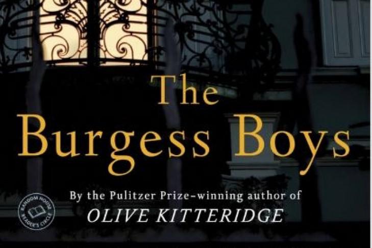 """The Burgess Boys"" (Courtesy photo)"