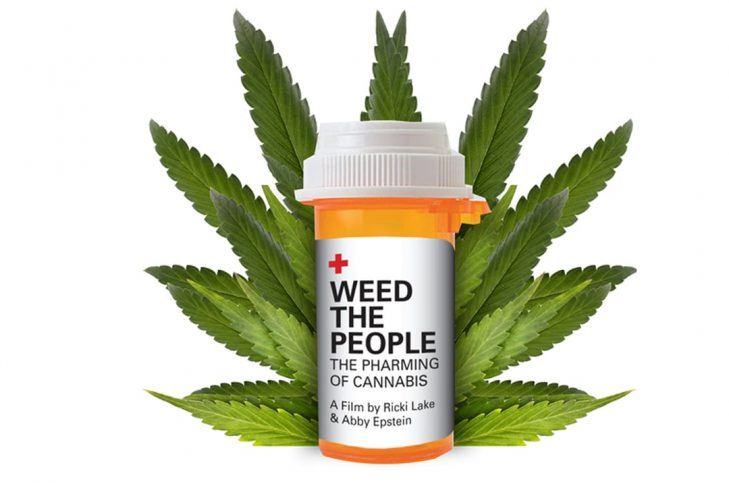 """""""Weed the People"""" (Promotional still)"""