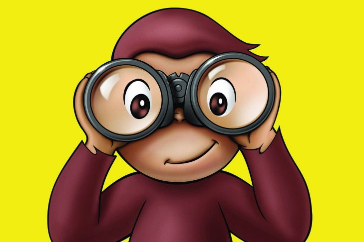 Curious George (Promotional still)