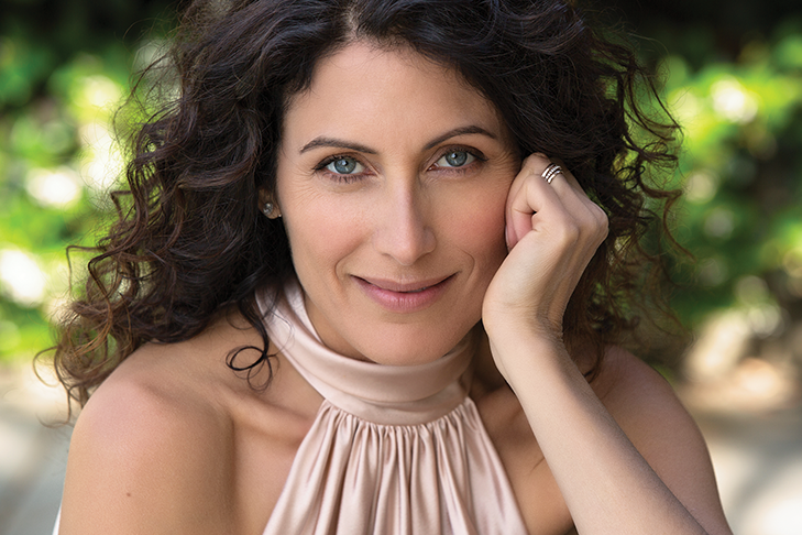 Lisa Edelstein (Courtesy photo)
