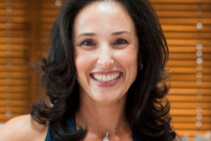 Alexandra Simes (Courtesy photo)