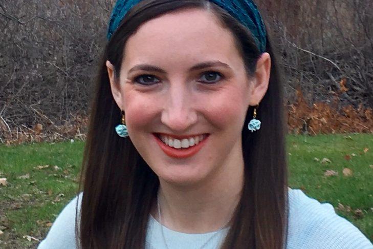 Allison Poirier (Courtesy photo)