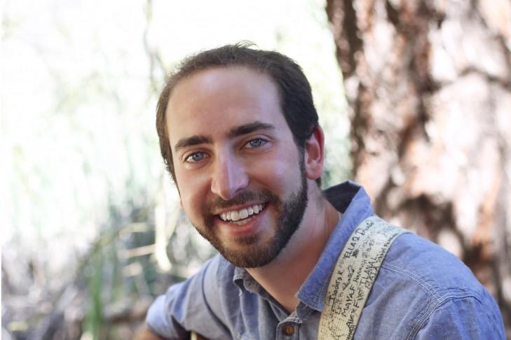 Josh Warshawsky (Courtesy photo)