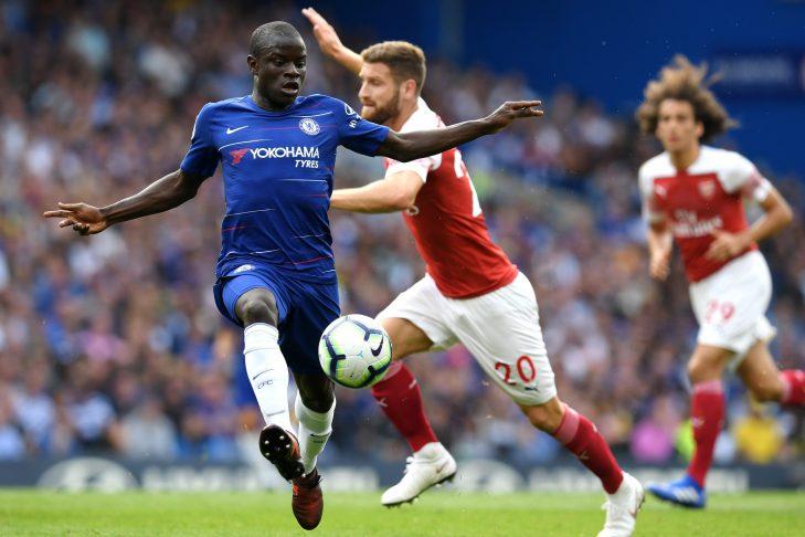 (Courtesy Chelsea FC)