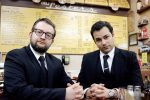 """Chewdaism: A Taste of Jewish Montreal"" (Promotional still)"