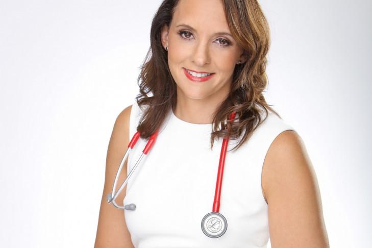 Dr. Deborah Gilboa (Courtesy photo)