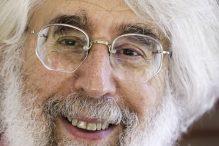 Lloyd Schwartz (Courtesy photo)