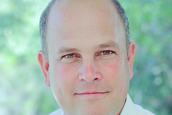 Micah Goodman (Courtesy photo)