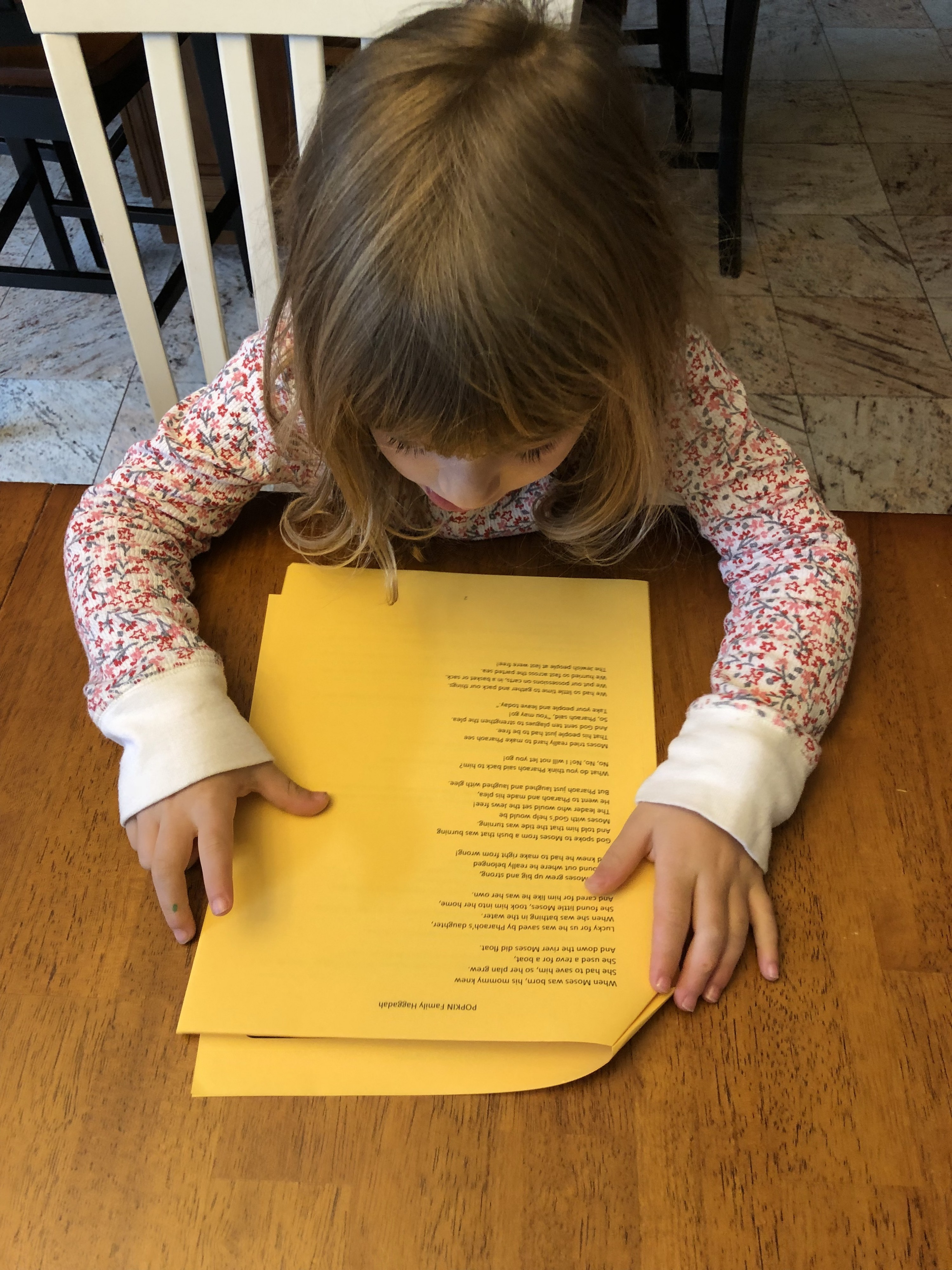 The Anti Helicopter Parents Plea Let >> Creating My Own Family Haggadah Jewishboston