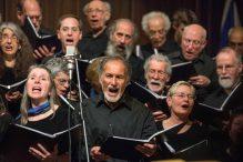 A Besere Velt Yiddish Community Chorus of the Boston Workmen's Circle (Courtesy photo: Jenny Silverman)