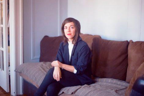 Shira Erlichman (Courtesy photo: Bao Ngo)