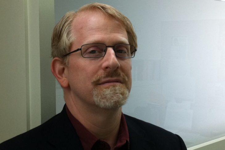 Dr. Jacob Meskin (Courtesy photo)