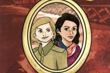 """Soviet Daughter: A Graphic Revolution"" by Julia Alekseyeva"