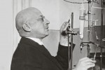 Fritz Haber (Courtesy photo: BASF)