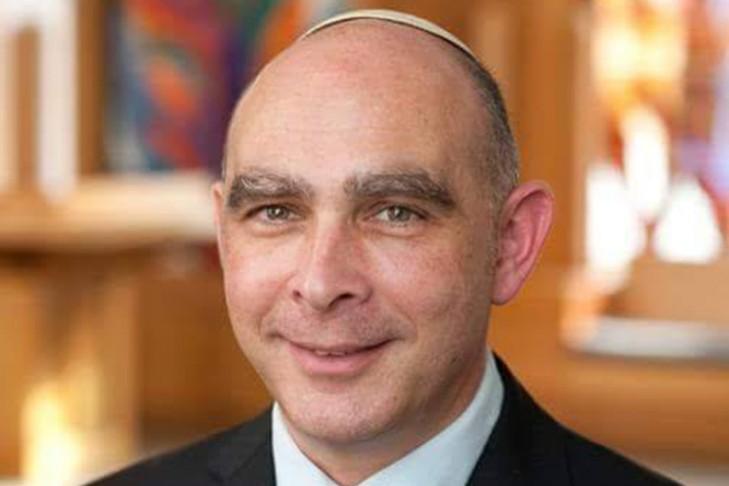 Rabbi Mikie Goldstein (Courtesy photo)