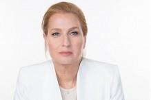 Tzipi Livni (Courtesy photo)