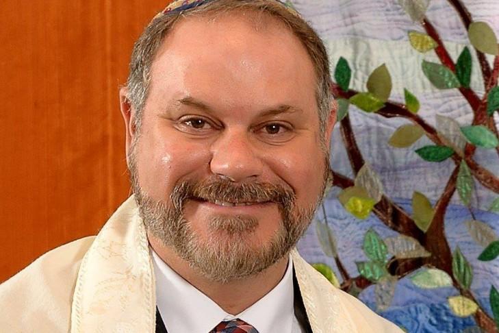 Cantor Colman Reaboi (Courtesy photo)