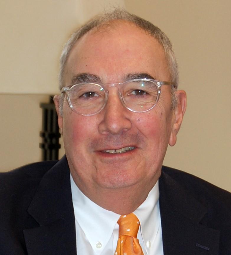 Carl Zack – Interim CEO of JFCS