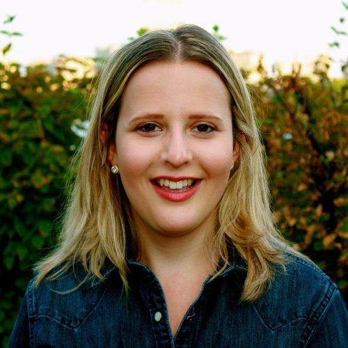 Emily Ziedman Photo