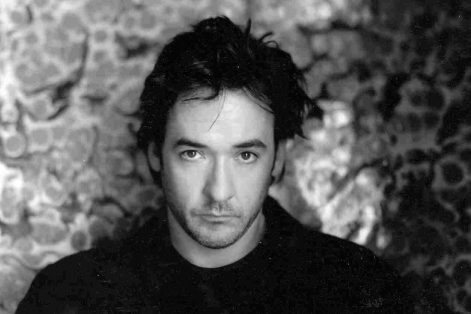 John Cusack (Courtesy photo: WKT Public Relations)
