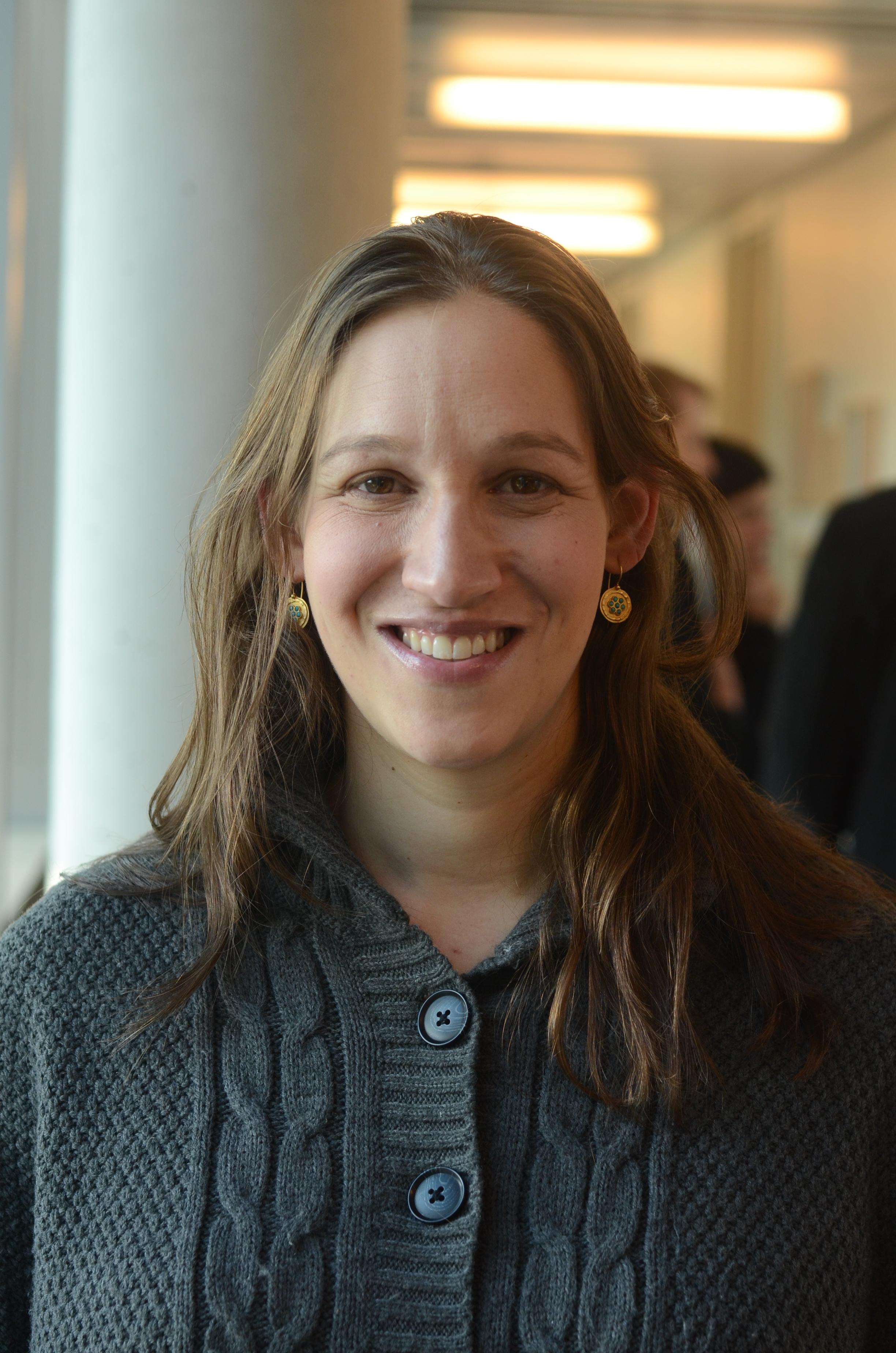 Dr. Rachel Fish