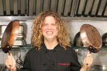 Chef Rossi (Courtesy photo)