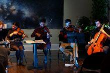 Bengisu Gokce Quartet (Courtesy photo)