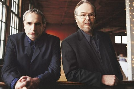 Steely Dan (Courtesy photo)