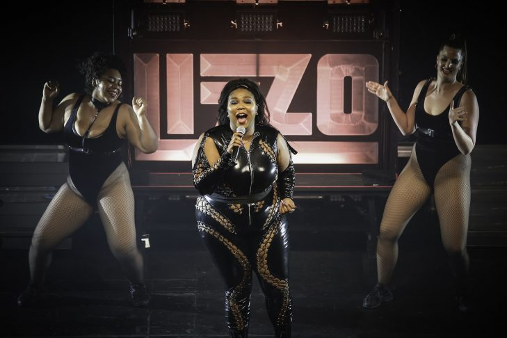 Lizzo (Photo: Andy Witchger/Flickr)