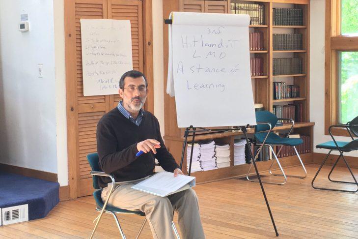 Rabbi David Jaffe (Courtesy photo)