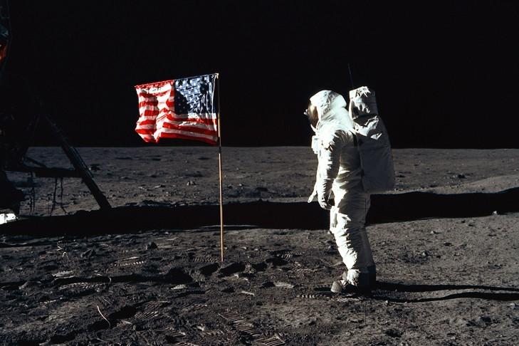 (Courtesy photo: NASA)