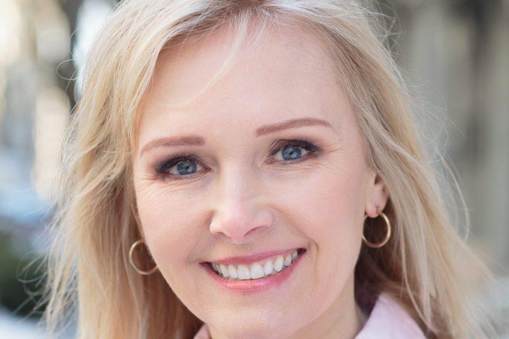 Angela Himsel (Courtesy photo)