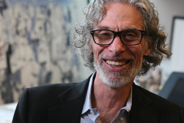 Bob Mankoff (Courtesy photo)