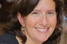 Julie Zuckerman (Courtesy photo)