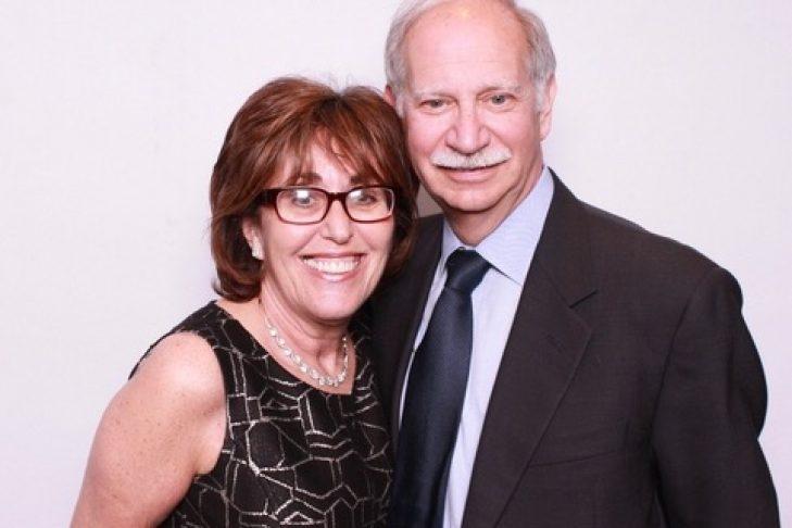 Jack and Sandy Swartz (Courtesy photo)