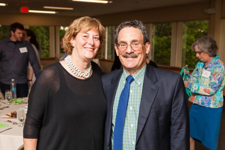 Lora Tarlin and Jeff Cotton (Courtesy photo)