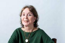 Judith Viorst (Courtesy photo)