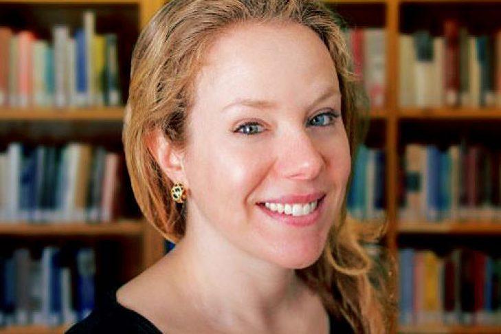 Rachel Barenbaum (Courtesy photo)