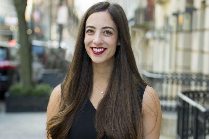 Hannah Orenstein (Photo: Elyssa Maxx Goodman)