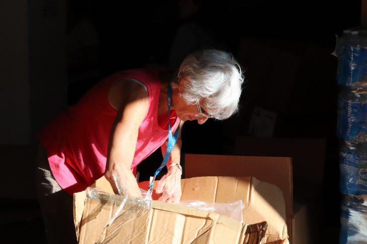 Nahma Nadich (Photo: Craig Byer/CJP)