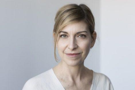 Julie Orringer (Photo: Brigitte Lacombe)