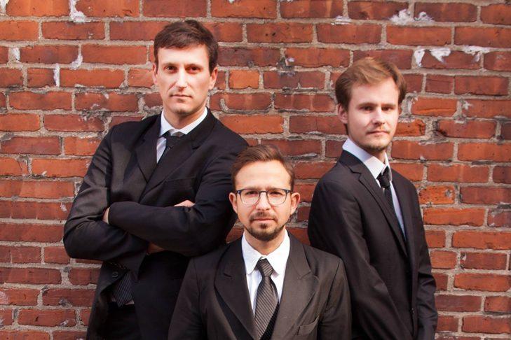 Temper Trio (Courtesy photo)