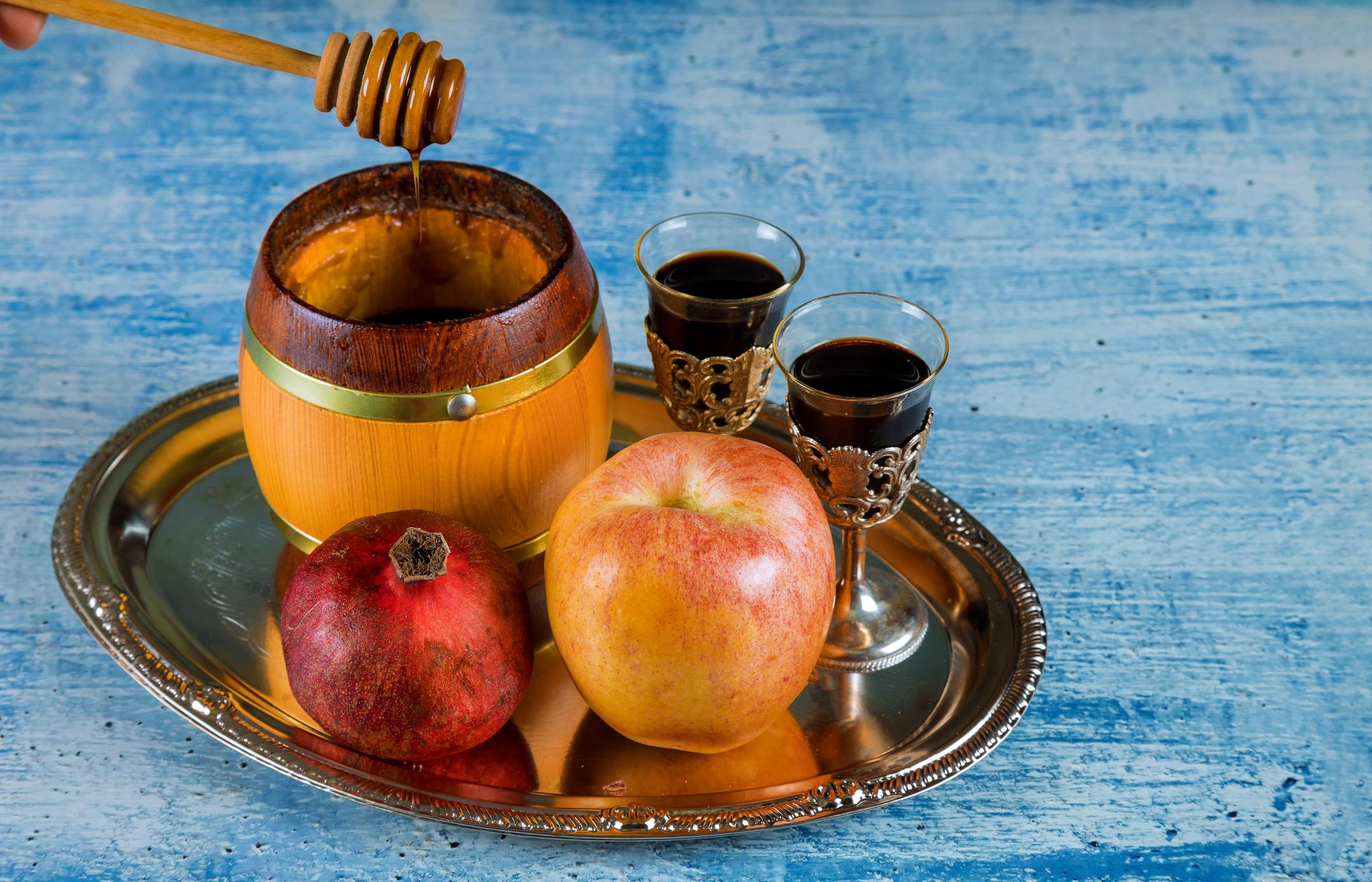 High Holidays 2019 Rosh Hashanah Services Jewishboston