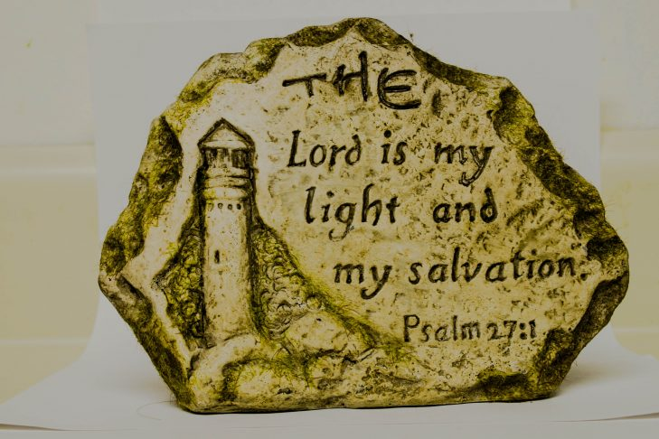 Rabbi Debra Robbins: Opening Your Heart With Psalm 27