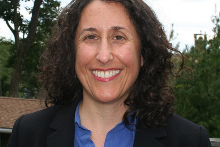 Beth Soltzberg (Courtesy photo)