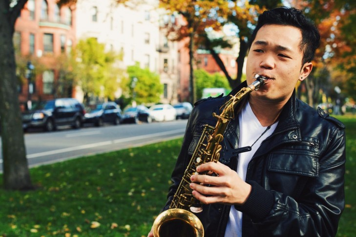 Billy Yang (Courtesy photo)