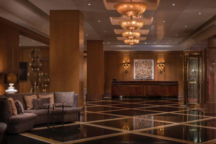 (Courtesy photo: Four Seasons Hotel Boston)